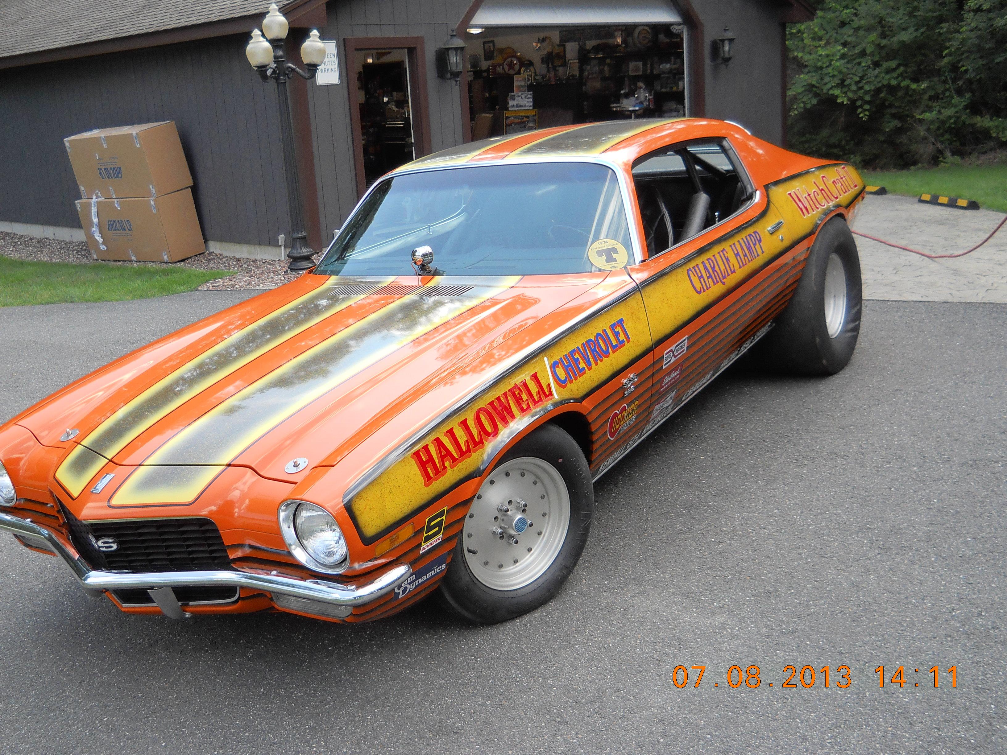 Hampp 003 east coast american muscle cars for American muscle cars for sale